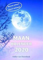 Afbeelding van Maankalender 2020