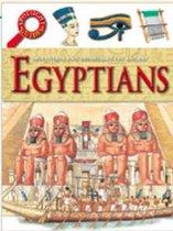 Egyptians - Investigate and Understand - Spotlight