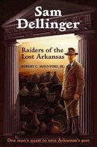 Boek cover Sam Dellinger van Robert C. Mainfort
