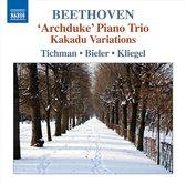 Beethoven: Piano Trios 5