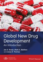 Global New Drug Development
