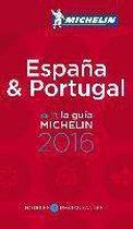Michelin Red Guide Espana & Portugal 2016