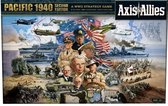 Axis and Allies Pacific 1940 - Engelstalig Bordspel