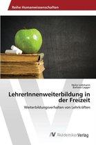 Lehrerinnenweiterbildung in Der Freizeit