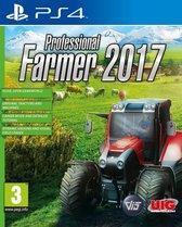 Professional Farmer 2017 - PS4