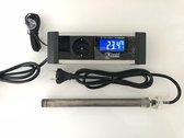 VSH Titanium LED Aquarium Verwarming 1000 watt
