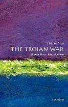 Omslag The Trojan War