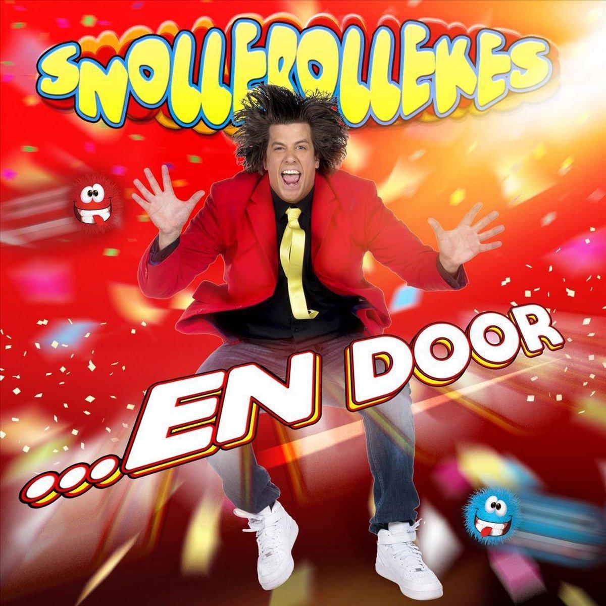 ...En Door - Snollebollekes