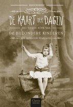 Omslag De bijzondere kinderen van mevrouw Peregrine 4 -   De kaart der dagen