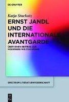 Ernst Jandl Und Die Internationale Avantgarde