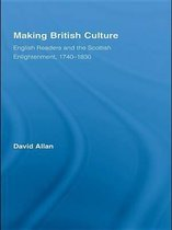 Making British Culture