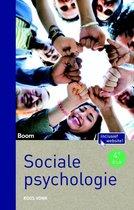 Afbeelding van Sociale psychologie