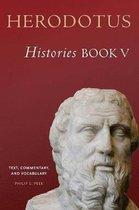 Herodotus, Histories, Book V