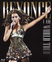 Beyonce - I Am...World Tour