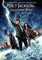Percy Jackson & The Olympians: Lightning Thief
