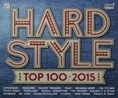 Hardstyle Top 100 2015