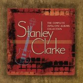 The Complete Stanley Clarke 19
