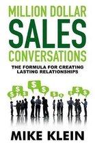Million Dollar Sales Conversations
