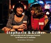Stephanie & Esther