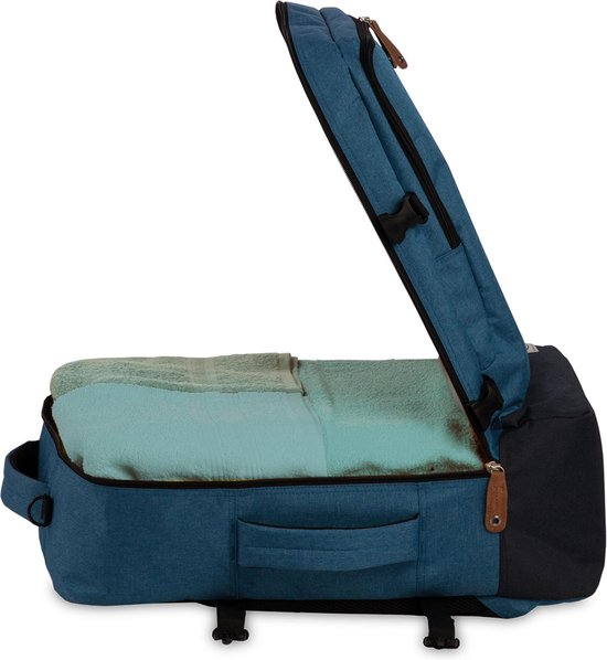 Bestway Backpack - Unisex - blauw - Bestway