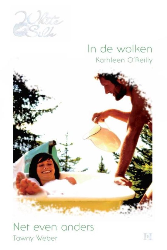 In de wolken / Net even anders, 2-in-1 - Kathleen O'Reilly |