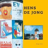 50 jaar schilderen, Hens de Jong