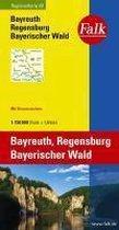Falk 13 Bayreuth, Regensburg, Bayerischer Waldt