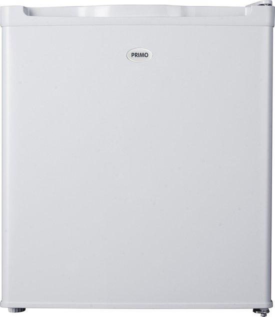 Koelkast: Primo FR4-WS mini koelkast wit - 44L, van het merk PRIMO