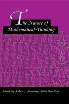 Omslag The Nature of Mathematical Thinking