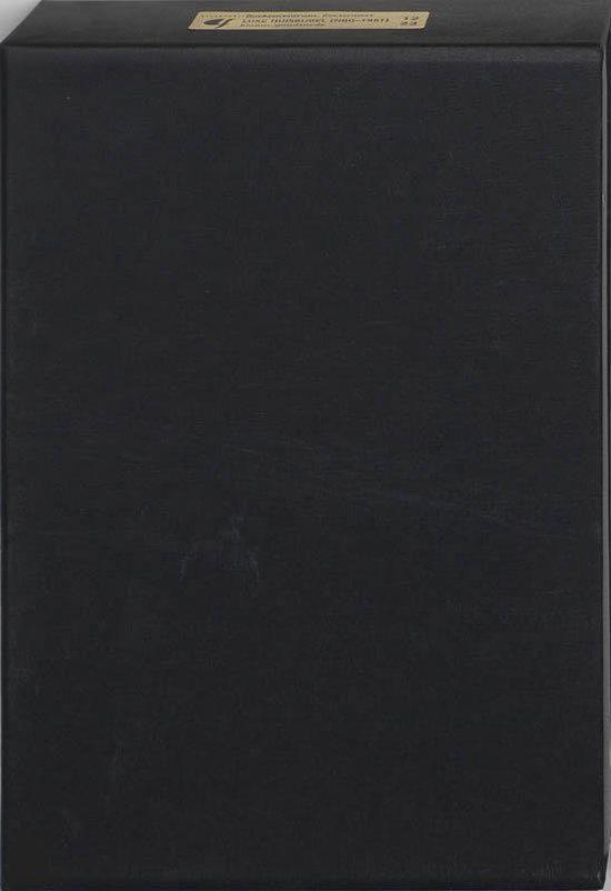 Bijbel Huisbijbel NBG Blauw 1323 - Onbekend  