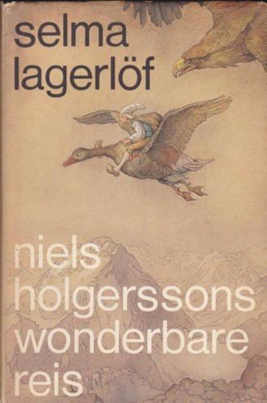 Niels holgersson s wonderbare reis - Selma Lagerlöf  