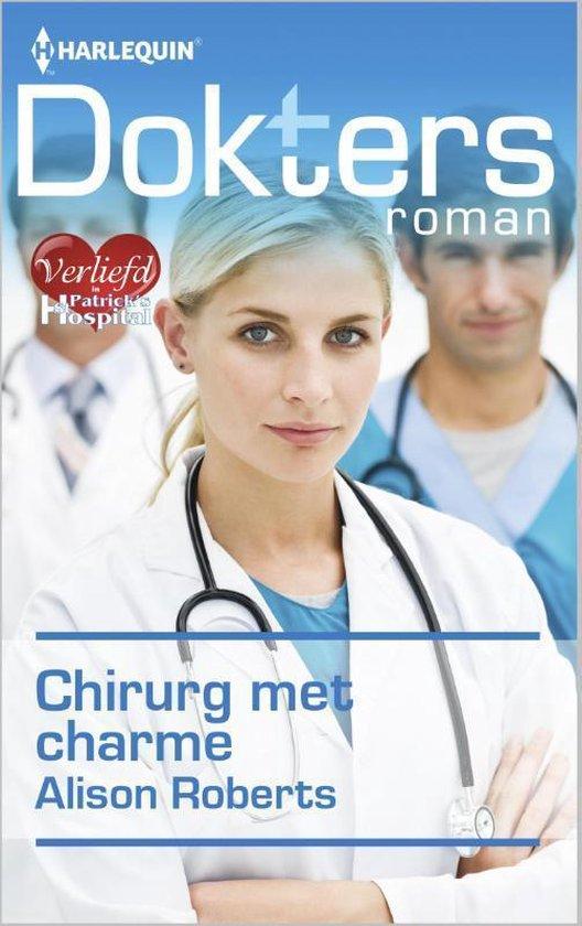 Chirurg met charme - Doktersroman 62A - Alison Roberts pdf epub