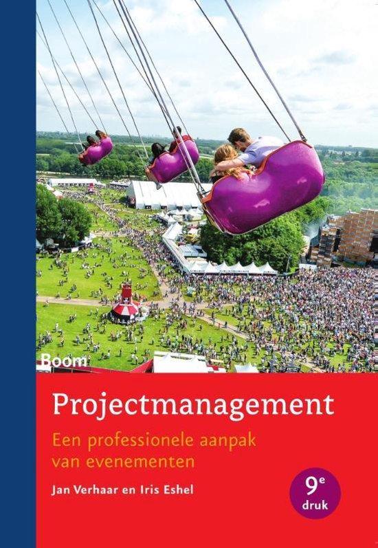 Projectmanagement - Jan Verhaar |