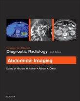 Omslag Grainger & Allison's Diagnostic Radiology: Abdominal Imaging