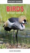 Pocket guide birds of East Africa