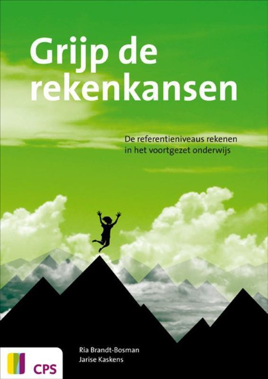 Grijp de rekenkansen - Ria Brandt-Bosman |