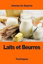 Laits Et Beurres