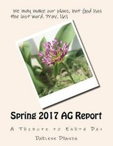 Spring 2017 AG Report