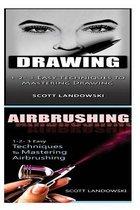Drawing & Airbrushing