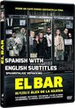El bar (2017) [DVD]