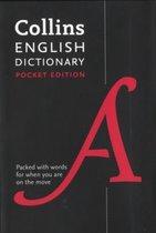 English Pocket Dictionary