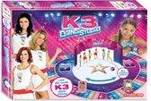Studio 100 K3 Kinderspel - Dansstudio