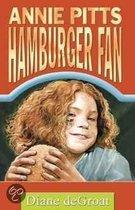 Annie Pitts, Hamburger Fan