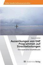 Auswirkungen Von Eap Programmen Auf Stressbelastungen
