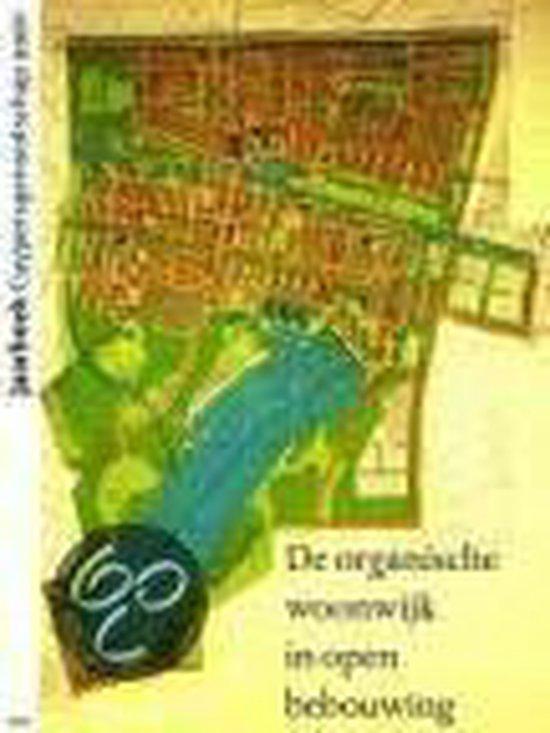 ORGANISCHE WOONWIJK IN OPEN BEBOUWING 1945-65 - none |