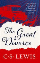 The Great Divorce (C. S. Lewis Signature Classic)