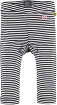 Babyface Meisjes Legging - BLUE WAVE - Maat 68
