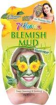 Montagne gez.mask.blemish mud 20 ml