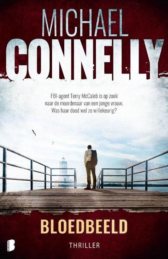 Bloedbeeld - Michael Connelly |