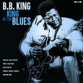 B.B.KING Vinyl Album King Of The Blues